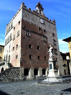 Discovering Prato