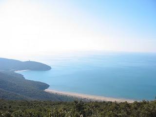 Bellezze toscane: il Parco della maremma