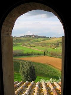 Oltre mille visualizzazioni per il Blog di Tourism in Tuscany