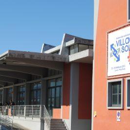Successo per Villaggio Solidale, il Salone del Volontariato di Lucca