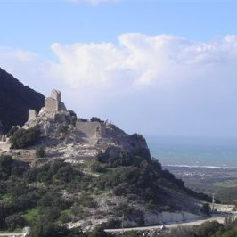 Parco e Museo della Rocca di Campiglia
