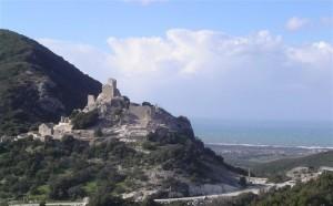 Rocca San Silvestro - Foto: parchivaldicornia.it
