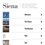 siena museum, app, tourism in tuscany