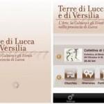 terre di lucca e versilia, app, tourism in tuscany