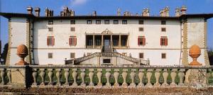 Villa Medicea La Ferdinanda, Artimino.