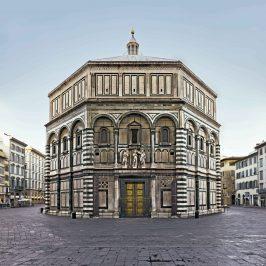 Un ciclo di conferenze per conoscere il Battistero di Firenze