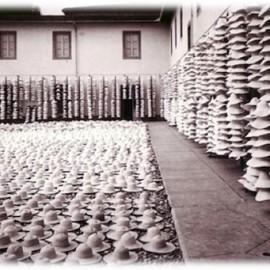 La rivoluzione del Michelacci: dalla paglia come materiale di riuso a materia prima