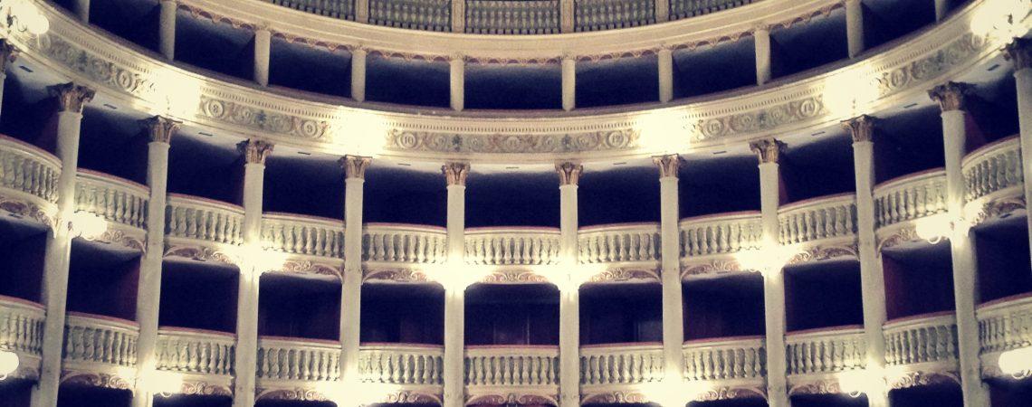 teatro Metastasio, prato