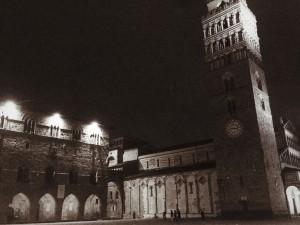 Pistoia, Piazza del Duomo