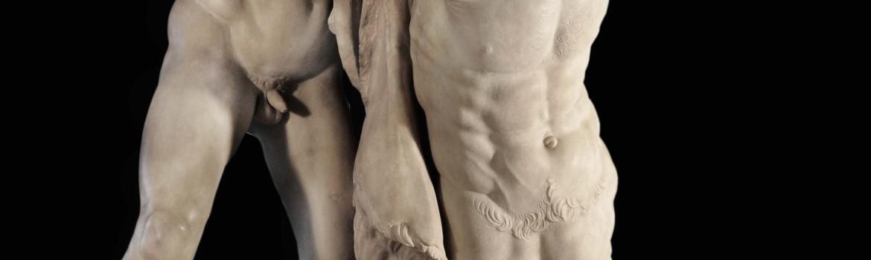 Completato il restauro di Ercole e Nesso agli Uffizi
