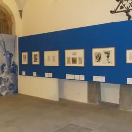 Palazzo Pretorio di Prato e Uffizi: una doppia mostra dedicata a Jacques Lipchitz