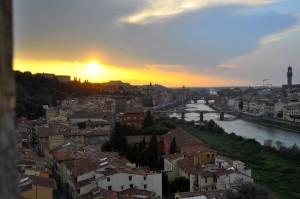 SanNiccolo torre, tower, firenze, tuscany, arnolfo di cambio
