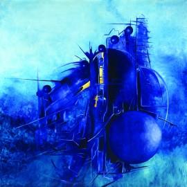 """""""Svelarsi"""": fino al 31 Luglio all'Accademia delle Arti e del Disegno, la mostra di Beatrice Barni"""