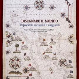 """""""Disegnare il mondo"""": in mostra la storia di atlanti, planisferi e strumenti di viaggio"""