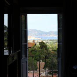 Museo Napoleone Bonaparte: Isola d'Elba