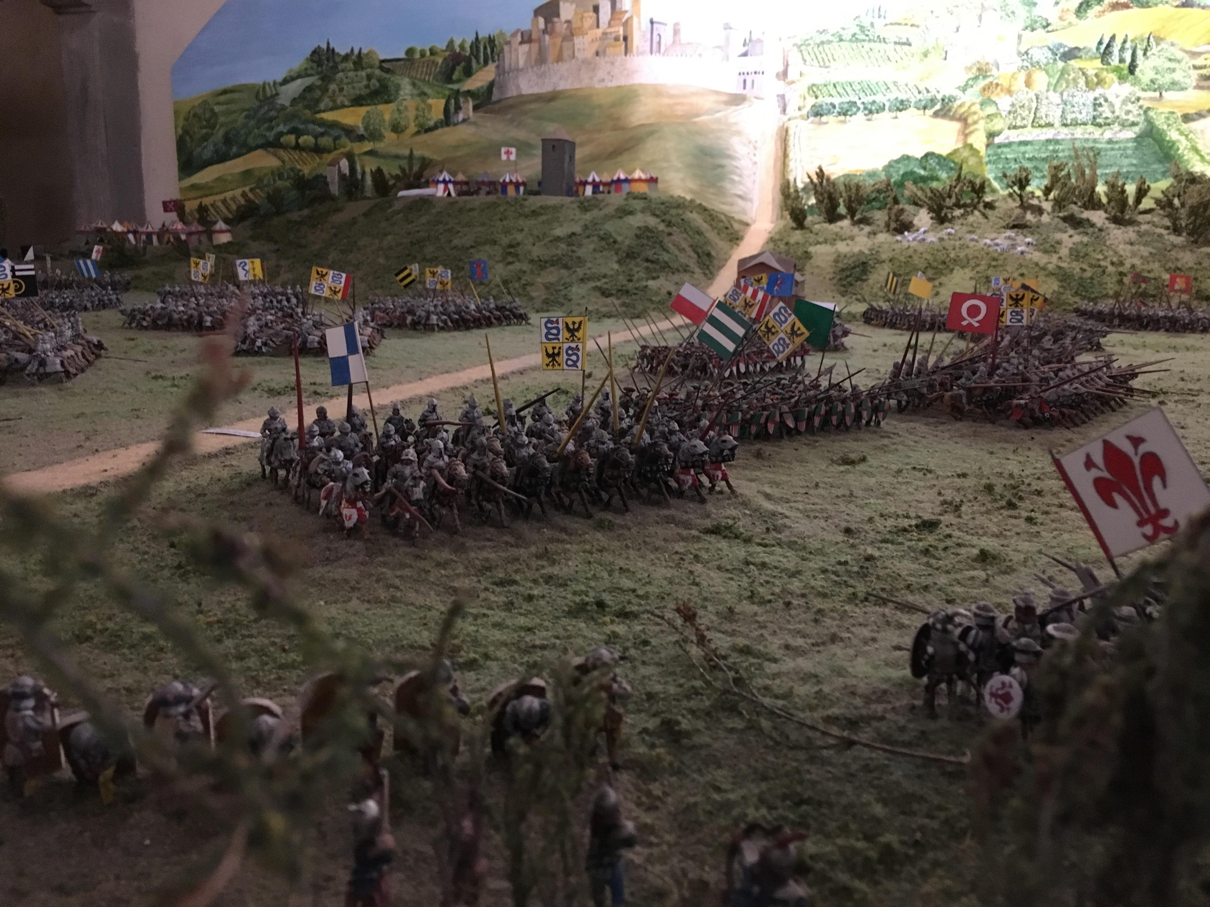museo della battaglia e di anghiari