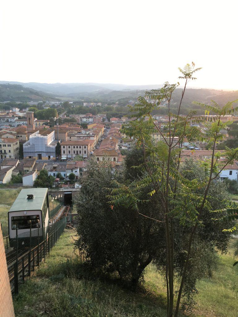 Certaldo - Funicolare