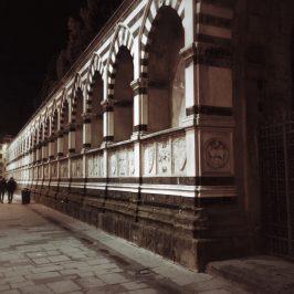 Il Complesso di Santa Maria Novella