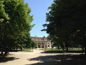 Porta Romana, Firenze - Istituto d'Arte